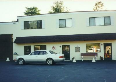 Precast Concrete Sales Company Corporate Office