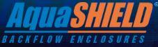 AQUA SHIELD BACKFLOW ENCLOSURES