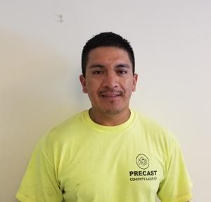 Pedro Angamarca
