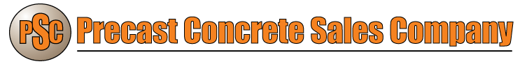 Precast Concrete Sales Company