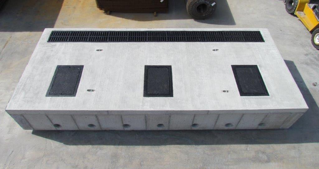 Portfolio Precast Concrete Sales Company