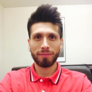 Carles Lojano Sales Engineer