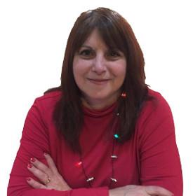 Maryann Pistritto