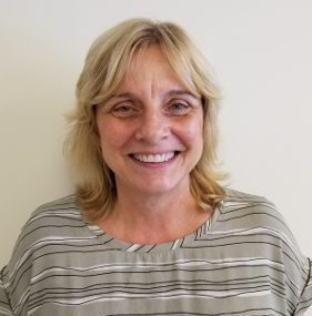 Mary Petriello Accounting Department